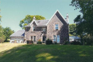 Druimard House,  Bed & Breakfast, Isle of Mull UK