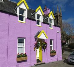Park Lodge Hotel Western Road Tobermory Isle Of Mull Pa75 6pr
