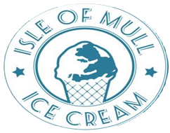 Isle of Mull Ice Cream, Tobermory, Isle of Mull